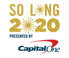 So Long 2020 presented by Capital One