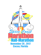 Space Coast Marathon & Half Marathon VOLUNTEER REGISTRATION