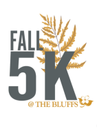 The Bluffs Fall 5K & 1 Mile