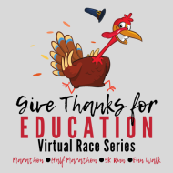 Give Thanks for Education