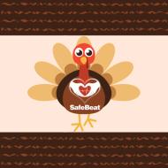 SafeBeat Virtual Turkey Trot