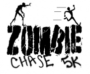 Zombie Chase 5k  (October 24th, 8:30am)