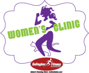 GFR Women's Fall Clinic