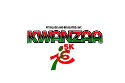 Kwanzaa Virtual 5K