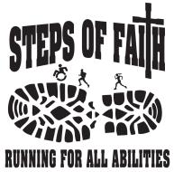Steps of Faith 5K Run/Walk & Food Drive