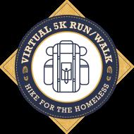 Hike for the Homeless Virtual 5K Run and Walk