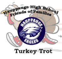 Hauppauge High School Friends of Families Turkey Trot 5k