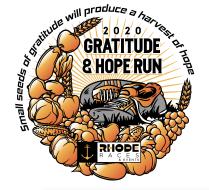 Gratitude & Hope Holiday Run
