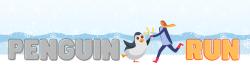 Penguin Run Virtual Race