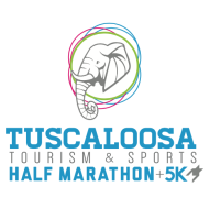 Tuscaloosa Tourism and Sports Half Marathon and 5K