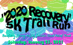 """2020 Recovery"" 5k Trail Run, Benefiting Spring Valley School"