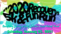 "Spring Valley School's ""2020 Recovery"" 5k Trail Run & Vendor Village"