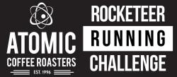 The Atomic Coffee Roasters Rocketeer Running Challenge!