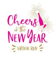 Cheers in the New Year Virtual Run
