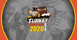 Turkey ROCK Trot - Logging Weekly Challenge Results Only