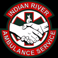 Indian River Ambulance Service Ugly Christmas Sweater Run