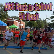 AGS Back to School 5K Dash