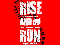 The RISE & RUN 5K