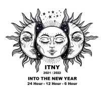 ITNY  ( Into The New Year ) - 24 Hr 12Hr 6Hr