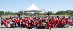 5th Annual KTT Virtual  2K Fun Run/Walk
