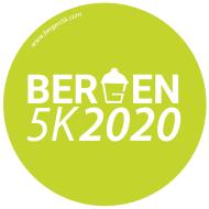 Bergen  5k