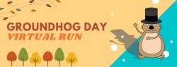 Groundhog Day Virtual Run