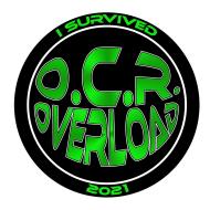 OCR OVERLOAD