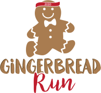Gingerbread Run Virtual 5K