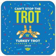 Up & At 'Em Turkey Trot Virtual 5k