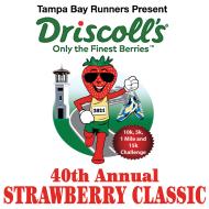 40th Annual Driscoll's Strawberry Classic