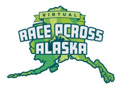 Race Across Alaska Winter Challenge