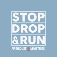 Stop, Drop, and Run into 2021 5k & Fun Run
