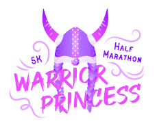 Warrior Princess Half-Marathon and 5k