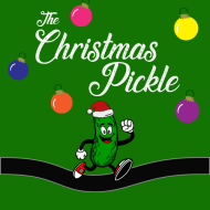 The Christmas Pickle Half Marathon, 10K & 5K