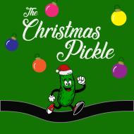 The Christmas Pickle Half Marathon, 10K & 5K