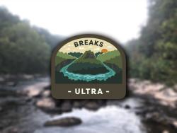 Breaks Ultramarathon