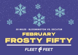 February Frosty Fifty