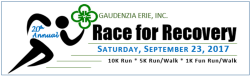 Erie Race for Recovery