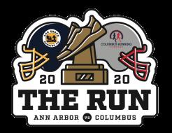 Ann Arbor + Columbus Run Challenge