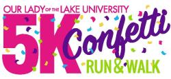 2020 Confetti 5K Run Walk Virtual Edition
