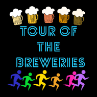 Tour of the Breweries 2021