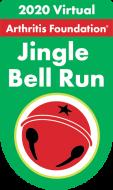 The Arthritis Foundation Jingle Bell Run 5k