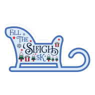 Fill the Sleigh 5k Virtual Event