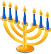 8K Your Way for Hanukkah Virtual Challenge