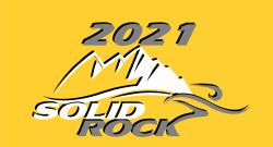 Solid Rock 10k/5k/1-Mile Fun Run (In-person on 3/13/21 and Virtual race)