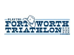 Playtri Fort Worth Triathlon & Run-Bike-Run I.