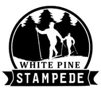 Virtual White Pine Stampede