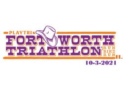 Playtri Fort Worth Triathlon & Run-Bike-Run II.