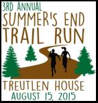 Summer's End 5K / 10K Trail Run
