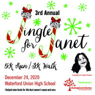 Jingle for Janet